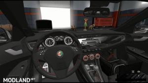 Alfa Romeo Giulietta V1R2 (1.34), 2 photo
