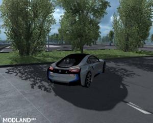 BMW I8 1.33+