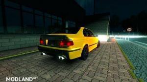 BMW M5 E39 Special Edition V3 1.35