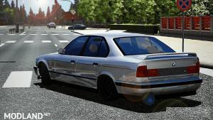 BMW M5 E34 v 2.0