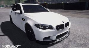 BMW M5 F10, 2 photo