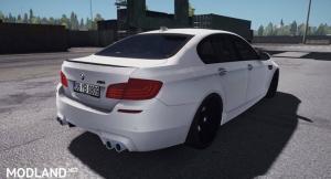 BMW M5 F10, 3 photo
