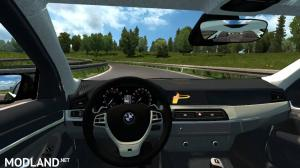 BMW M5 Touring ETS2 1.35, 2 photo