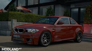 BMW 1M E82 V1R10 1.35, 1 photo