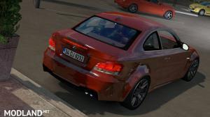 BMW 1M E82 V1R10 1.35, 2 photo