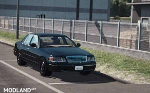 Ford Crown Victoria, 3 photo