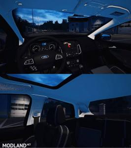 Ford Focus  3.5 [ Hatcback – Sedan ] 1.37, 2 photo