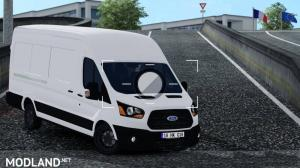 Fix For Ford Transit 1.33