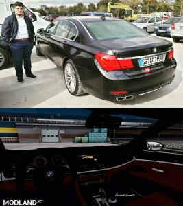 ETS2 Bmw 760li v12 Alex745alejandro , 2 photo