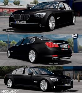 ETS2 Bmw 760li v12 Alex745alejandro , 4 photo