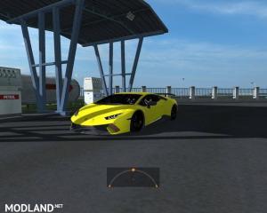 Lamborghini Huracan, 1 photo