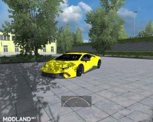 Lamborghini Huracan, 2 photo