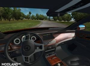 Mercedes CLS 2013 1.1, 2 photo