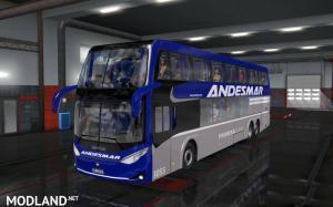 Metalsur Starbus 3 0500 RSD, 1 photo