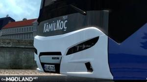Neoplan New Tourliner Bus