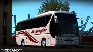 Neoplan Tourliner Euro5 V2, 1 photo