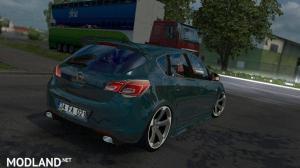 Opel Astra J, 3 photo