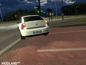 Opel Vectra 1.30, 2 photo