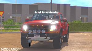 Ford F-150 SVT Raptor v 2.2 1.18.x