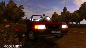 Renault 11 Flash, 1 photo