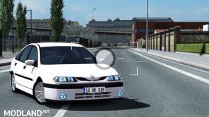 Fix For Renault Laguna