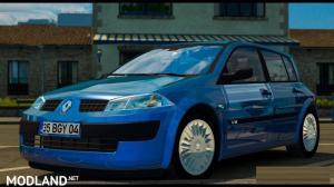 Renault Car by mario78 - External Download image