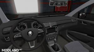 Skoda Octavia RS BETA
