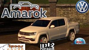 VW Amarok, 1 photo