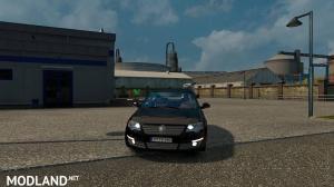 VW Passat v 1.2
