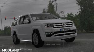 Volkswagen Amarok V6 (V1R4) (1.34), 1 photo