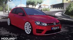 Volkswagen Golf 7 R Line [1.35.& up], 1 photo