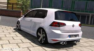 Volkswagen Golf 7 R Line, 1 photo