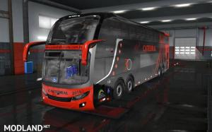 Volvo Comil/Invictus DD, 1 photo
