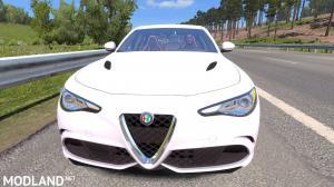Alfa Romeo Giulia (1.31.x,1.32.x), 1 photo