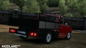 Anadol Pickup 1.35, 3 photo