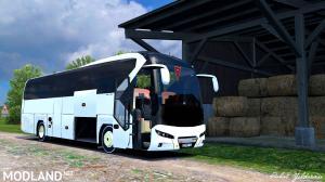 Neoplan New Tourliner Euro 6 1.37, 1 photo