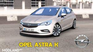 Opel Astra K v1.1  (1.36.x)