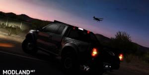 Ford F150 SVT Raptor v 2.2.2, 3 photo