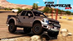 Ford F150 SVT Raptor v 2.2.2, 1 photo