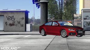 Audi RS7 fix 1.33-1.34