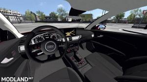 Audi RS7 fix 1.33-1.34, 3 photo