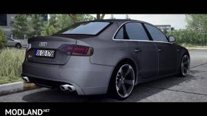 Audi S4 v 2.0, 3 photo