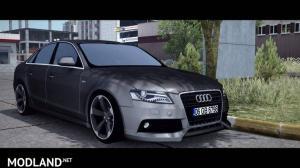 Audi S4 v 2.0, 1 photo