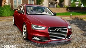 Audi RS4 v1.1 - UPDATED, 1 photo