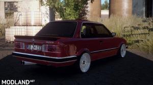 BMW 320i e30 (1.35.x), 2 photo