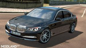 BMW 750Ld (1.35.x)