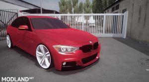 BMW F30 M Package 1.35, 3 photo