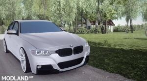 BMW F30 M Package 1.35, 1 photo