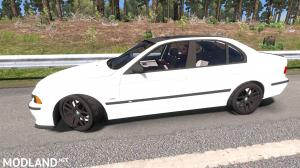 BMW M5 E39 Special Edition V2 (1.32), 1 photo