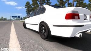 BMW M5 E39 Special Edition V2 (1.32), 2 photo